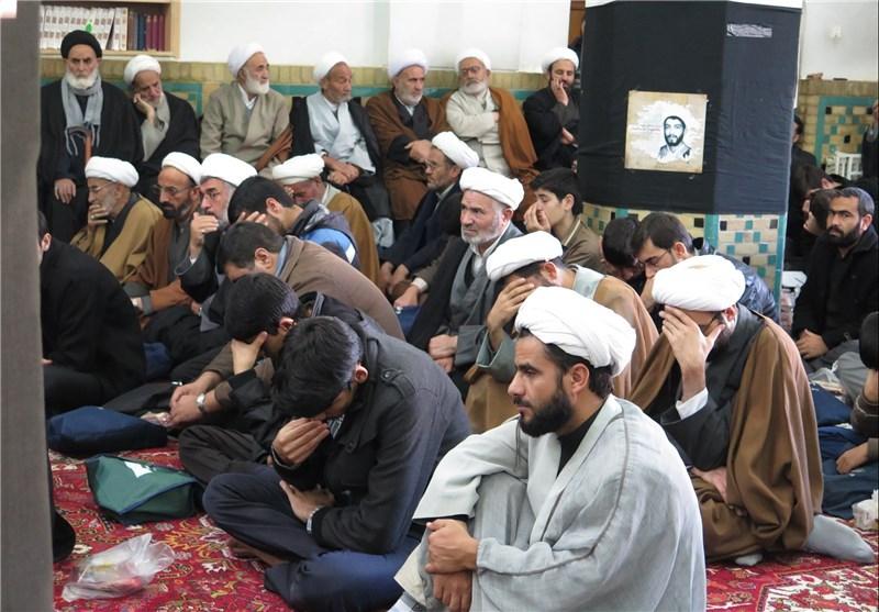 مدارس علمیه استان بوشهر به تجهیزات مدرن آموزشی تجهیز شد