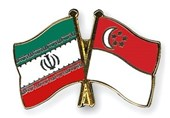 Iran, Singapore to Develop Cooperation on Sports
