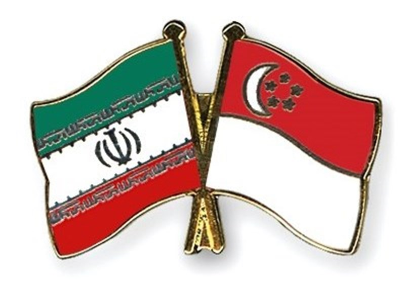Iranian Parliamentary Group Travels to Singapore to Discuss Bilateral Ties
