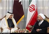 Qatar Attorney General: Iran-Qatar Ties Beneficial for Region