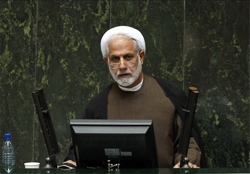 Iranian MP Debunks US Allegations of Clean-up Activities at Parchin
