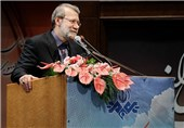 Iran Speaker: Issue of Sanctions Should Be Resolved