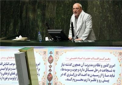 حاجی دلیگانی: آقای روحانی، اگر مخالف گرانی دلار هستید سیف را برکنار کنید