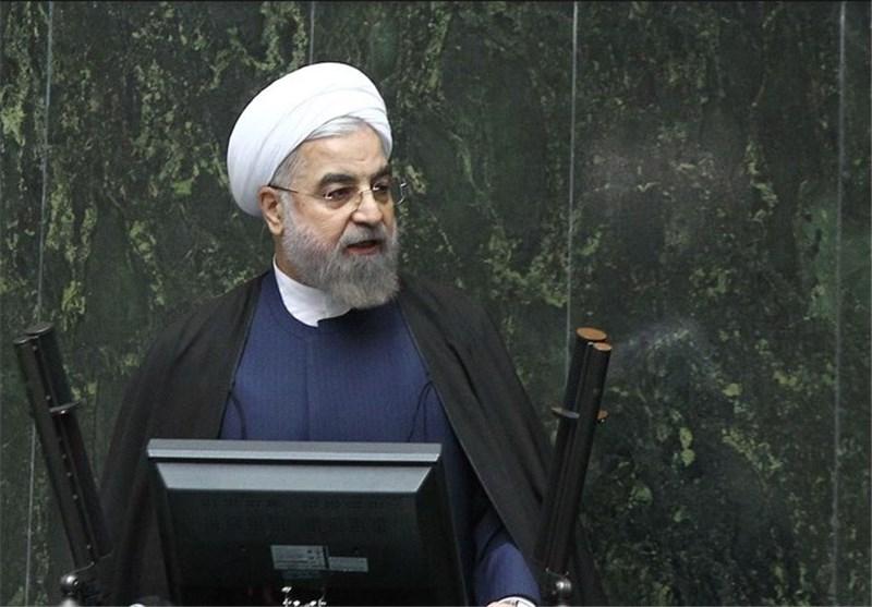 """دومین سؤال نمایندگان از روحانی کلید خورد؛ موضوع """" قیمت گندم"""""""
