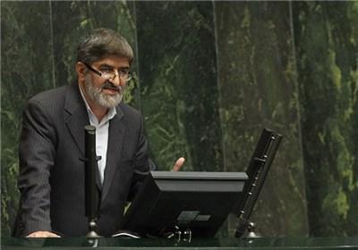 اعتراض نمایندگان مجلس به حمایت مطهری از سران فتنه و هجمه به مصوبه شورای عالی امنیت ملی