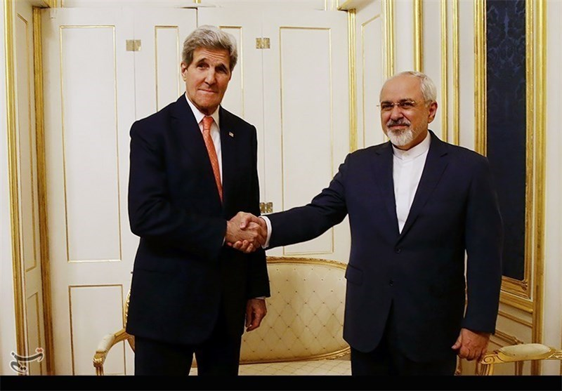 Iranian, US FMs Hold Direct Meeting, Official Says Scenarios Discussed