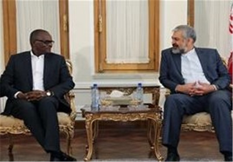 Iranian Official Urges Utilization of Potential for Sustainable Ties with Senegal