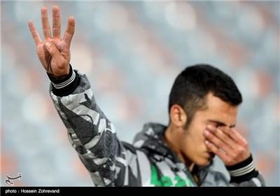 Persepolis Defeats Esteghlal in Tehran Derby