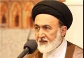 تصاویر/ سرپرست حجاج ایرانی در لباس احرام