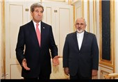 Iran's Zarif to Meet US's Kerry, EU's Mogherini in NY for Nuclear Talks