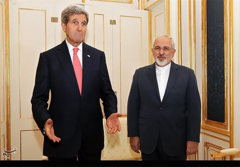 Zarif, Kerry Holding Nuclear Talks in Switzerland