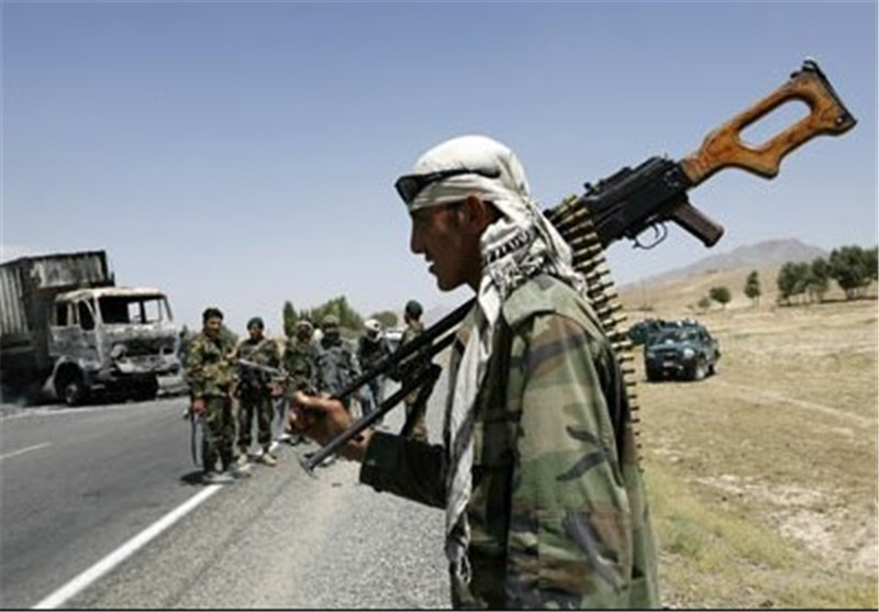 Taliban Kills 3 in N. Afghanistan Ambush