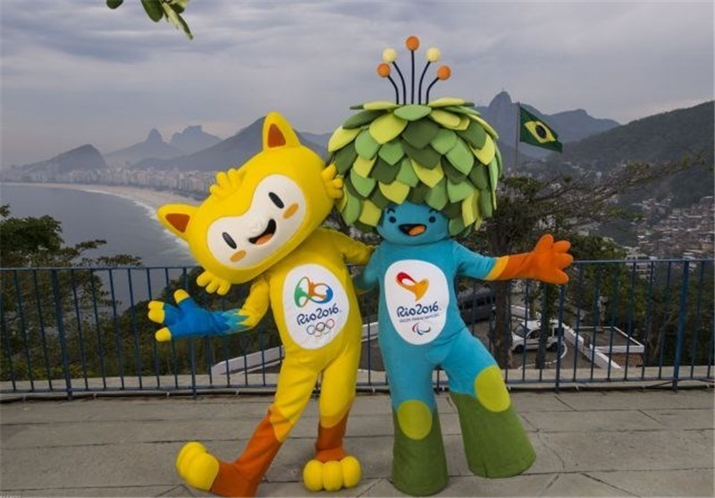 Rio 2016 Olympic, Paralympic Mascots Unveiled