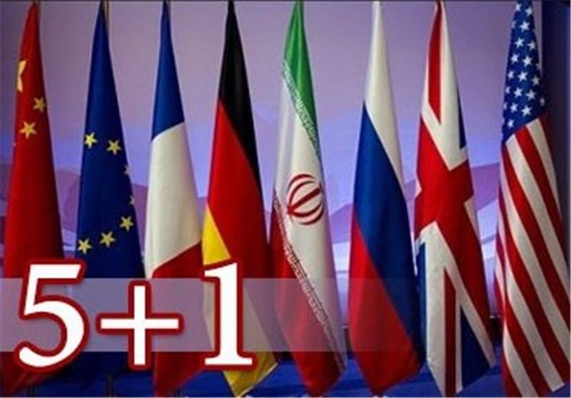 عقد الاجتماع الرسمی لمساعدی وزراء خارجیة ایران الاسلامیة والسداسیة