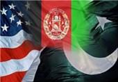 دیدار سهجانبه مقامات افغان، پاکستانی و آمریکایی در کابل