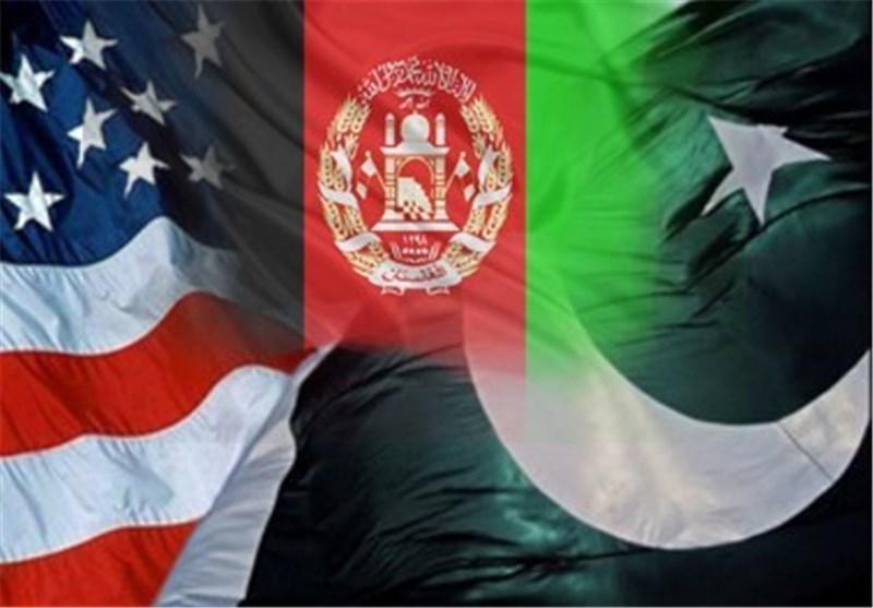 افغانستان و پاکستان و آمریکا