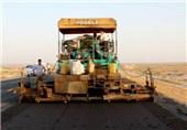 بوشهر| پروژه جاده جم به پالایشگاه گاز فجر با اعتبار وزارت نفت تکمیل میشود