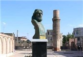 مقبرهای در خور شأن شمس تبریزی در خوی ساخته میشود