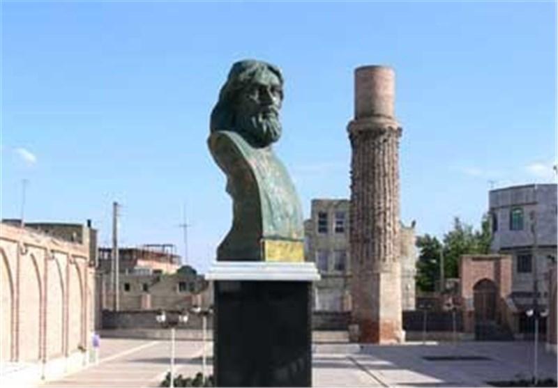 آثار تاریخی و شخصیتهای فرهنگی خوی نیازمند بازشناسی هستند