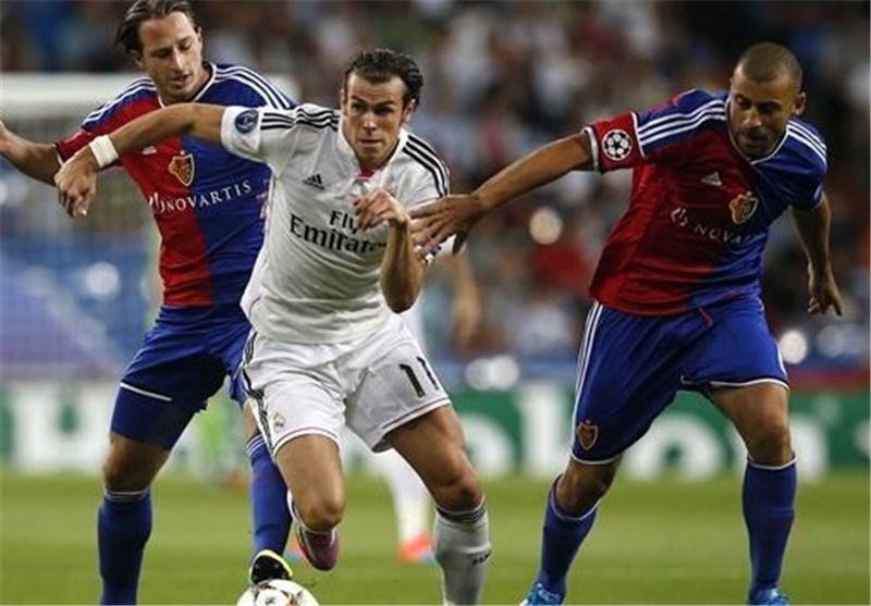 Zobahan's Shekari on FC Basel's Radar