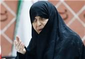 کبری خزعلی: ادعای فردی بودن حکم حجاب باطل است