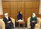 Singapore Stresses Iran's Regional, Int'l Significance