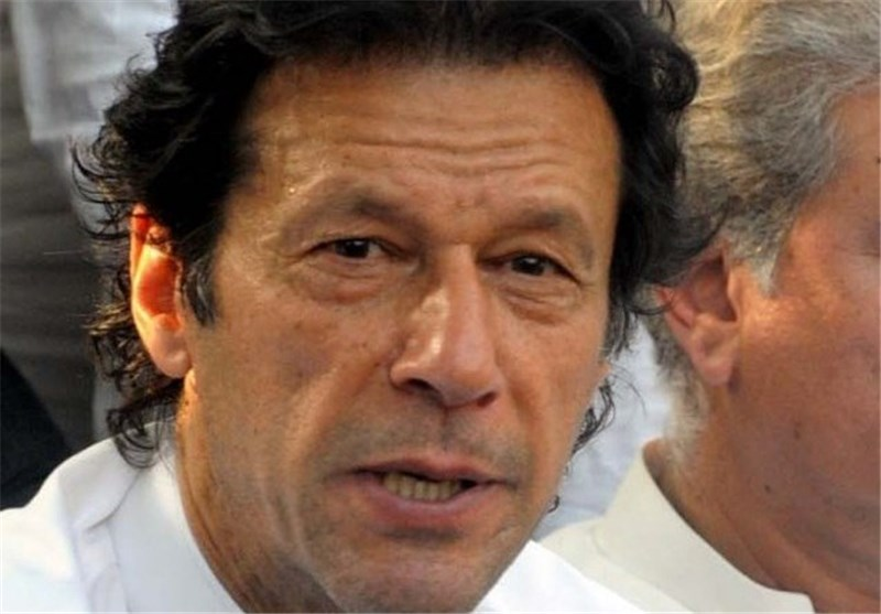 Pakistan Court Clears Way for Imran Khan to Hold Anti-Gov't Protest