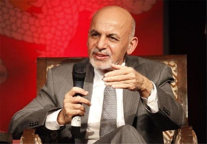 Afghan President Announces New Ministers to Complete Cabinet