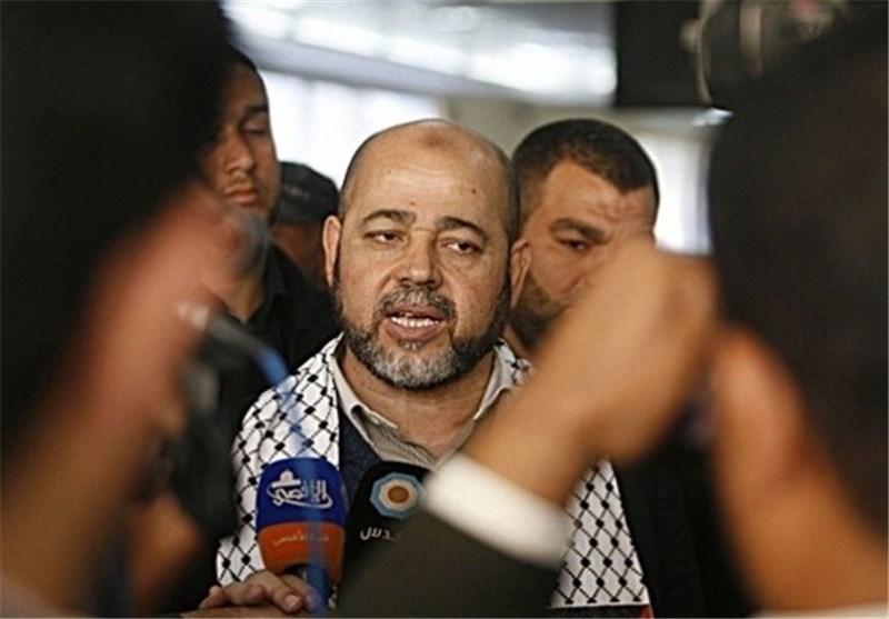 ابو مرزوق : لم نستلم ای خطة دولیة لإعادة إعمار غزة ومحاولات عباس الإقصائیة ستبوء بالفشل