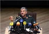 واکنش فرمانده سپاه به اظهارات ترامپ در سازمان ملل