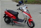 """تسهیلات خرید """"موتورسیکلیت برقی"""" افزایش مییابد"""