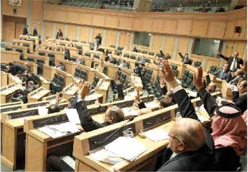 ستة احزاب اردنیة تطالب بطرد السفیر الصهیونی من عمان