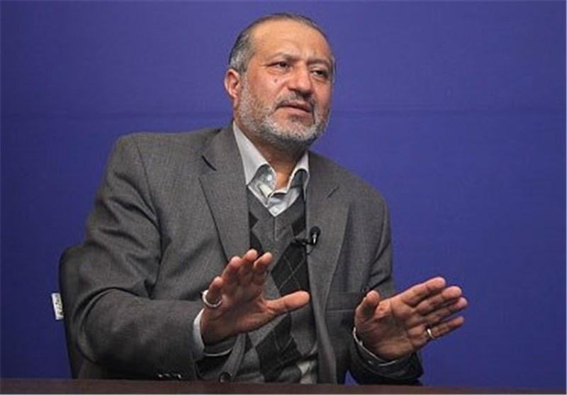 انقلاب اسلامی ایران معادلات سیاسی دنیا را بر هم زده است