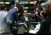 بررسی سوال از وزیر بهداشت در صحن علنی مجلس