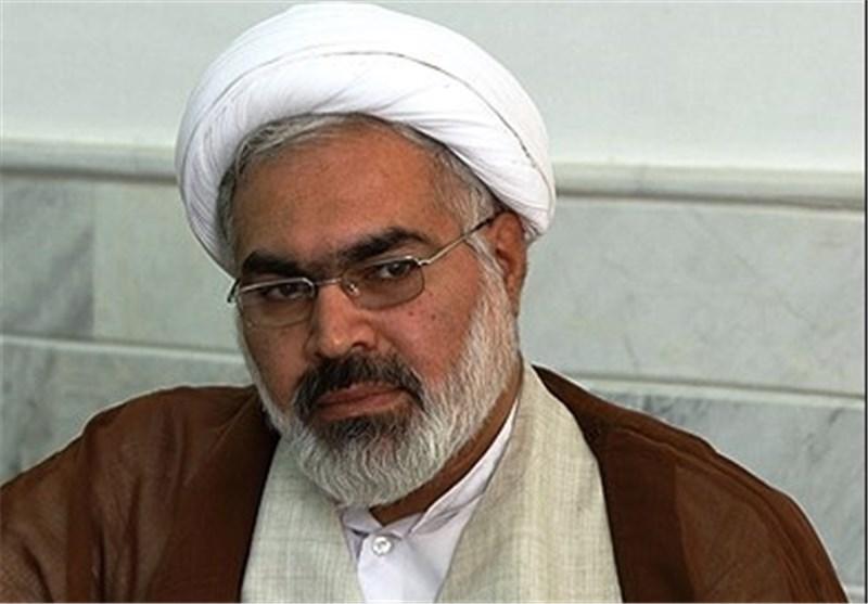 لکزایی رئیس پژوهشگاه علوم و فرهنگ اسلامی شد + سوابق