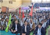 گردهمایی بزرگ رزمندگان بسیجی و پاسدار در بروجرد برگزار میشود