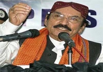 قائم علی شاہ کی 8 اپریل تک ضمانت منظور