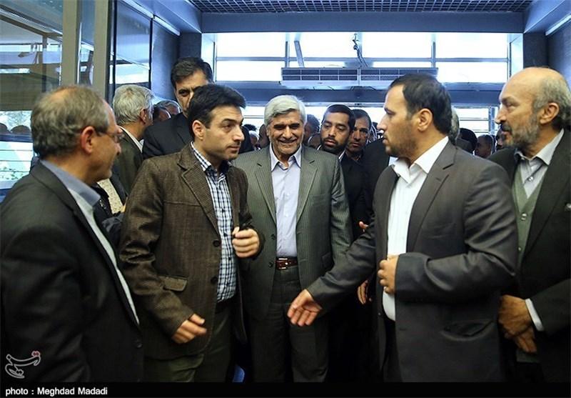 فرهادی رسما وزارت علوم را تحویل گرفت