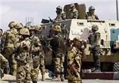 13 کشته و 10 زخمی در حمله تروریستی به مقر نظامیان مصری در سینا