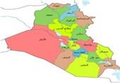 تحولات عراق | دیدار نماینده ترامپ با النجیفی؛ حزب دموکرات کردستان عراق: ریاست جمهوری حق ما است
