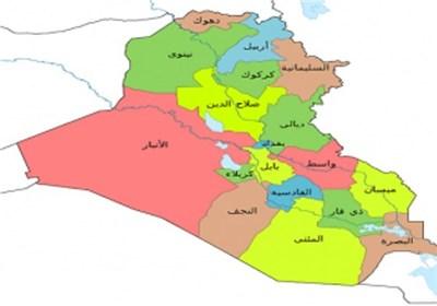 تحولات عراق|آمریکا به دنبال احداث پایگاه در مرز عراق و سوریه / سفر وزیران برق و برنامه ریزی عراق به عربستان