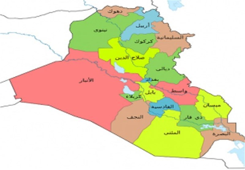 فرماندهی عملیات عراق: عوامل پشت پرده انفجارهای خمپارهای عراق مشخص شد