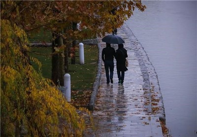 Image result for بارش باران