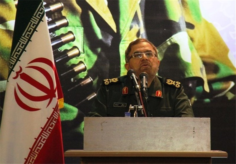 Iran Assures Syria of Continued Advisory Aid