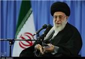 دیدار مجمع عالی بسیج مستضعفین با رهبر انقلاب