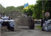 8 Ukrainian Servicemen Killed in Past 24 Hours despite Peace Deal