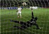 ACL Round of 16 - 1st Leg: Zob Ahan Beats Esteghlal