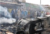 Deadly Suicide Bombing Hits Nigerian City