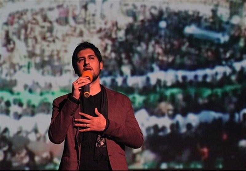 روایت یک وبلاگنویس از شال صادق آهنگران بر شانههای حامد زمانی