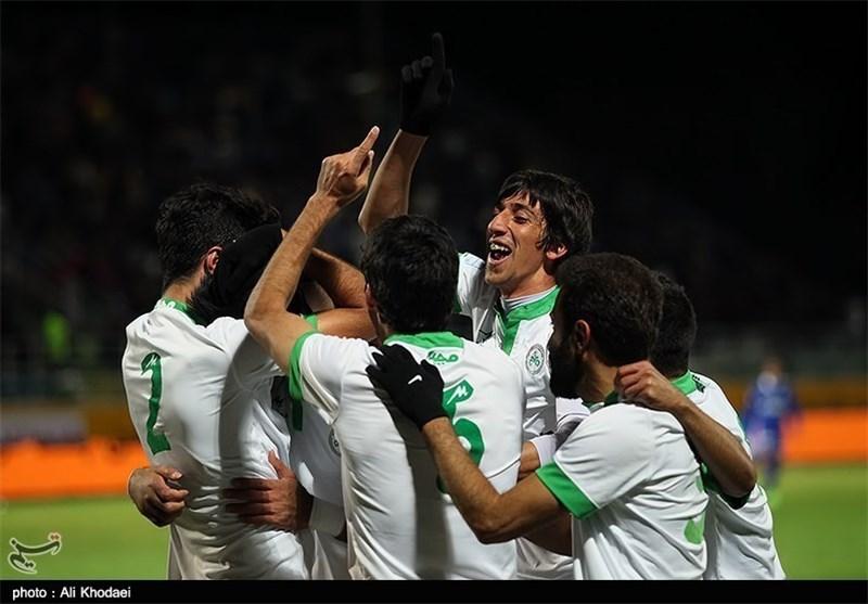 تبریزی: میخواهم در تیم ملی بدرخشم و لژیونر شوم